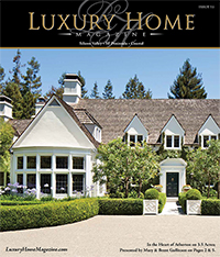 LUXE Luxury Lifestyle Managers As Seen in Luxury Home Magazine